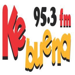 Radio Ke Buena 95.3 FM Delicias (Chihuahua)