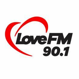 Love FM 90.1 En Vivo