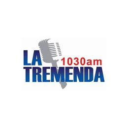 Escuchar en vivo Radio La Tremenda 1030 AM de Baja California