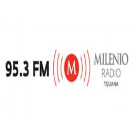 Escuchar en vivo Radio Radio Milenio 95.3 FM de Baja California
