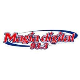 Escuchar en vivo Radio Magia Digital 93.3 de Chihuahua