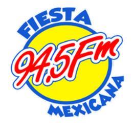 Escuchar en vivo Radio Fiesta Mexicana 94.5 FM Delicias de Chihuahua