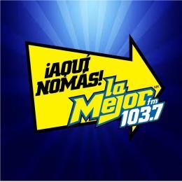 Escuchar en vivo Radio La Mejor 103.7 FM de Durango