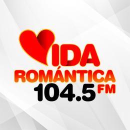 Escuchar en vivo Radio Radio Romántica 104.5 FM de Durango