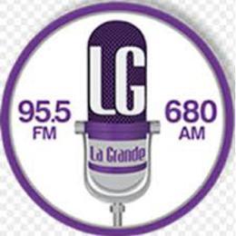 Escuchar en vivo Radio LG La Grande 95.5 FM de Guanajuato