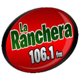 Radio La Ranchera 106.1 FM (Aguascalientes)
