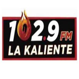 Radio La Kaliente 102.9 FM (Aguascalientes)