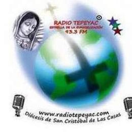 Escuchar en vivo Radio Radio Tepeyac 93.3 FM de Chiapas