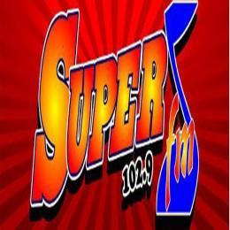 Escuchar en vivo Radio Super FM 102.9 FM de Chihuahua