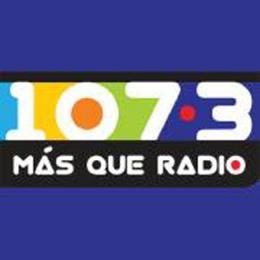 107.3 Más Que Radio (0)
