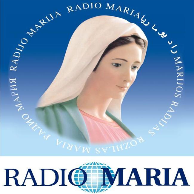 Logotipo de Radio María 920 AM