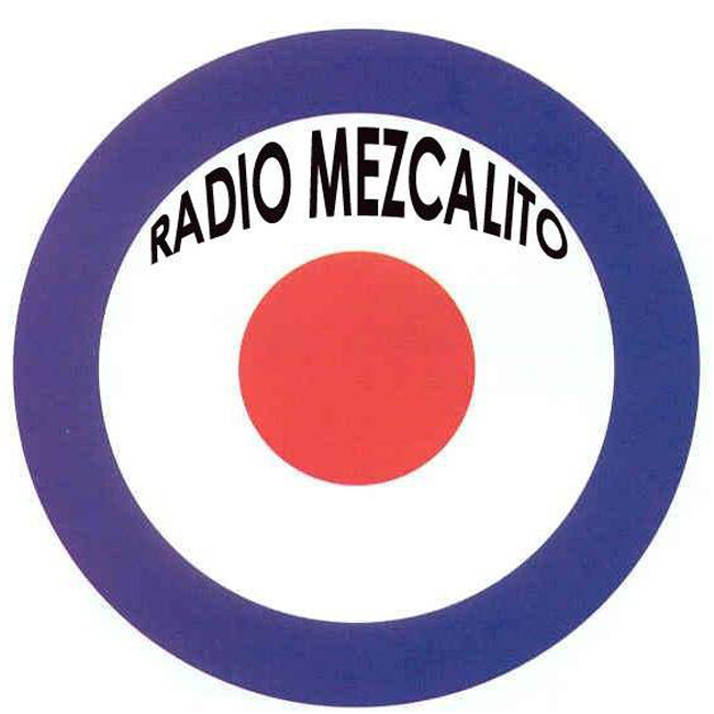 Logotipo de Radio Mezcalito