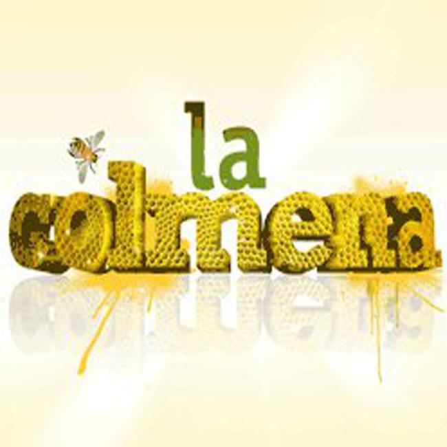Logotipo de Radio Colmena Universitaria