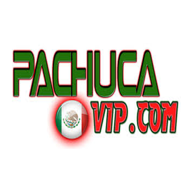Logotipo de Pachuca Vip