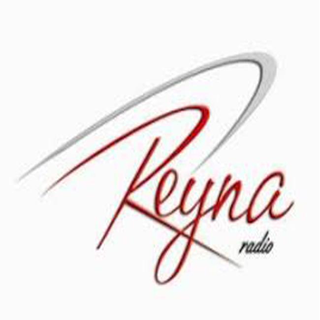 Logotipo de Radio Reyna 1370 AM