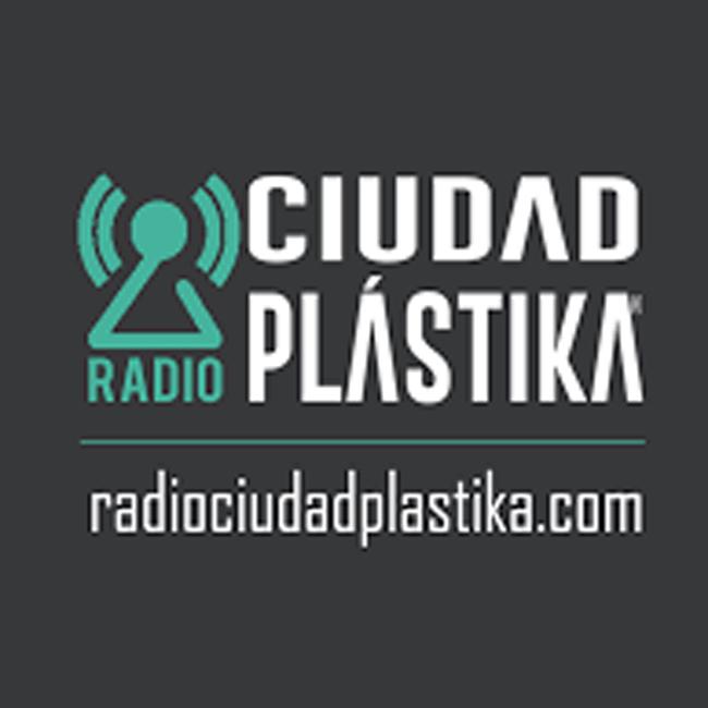 Logotipo de Radio Ciudad Plástika Hidalgo