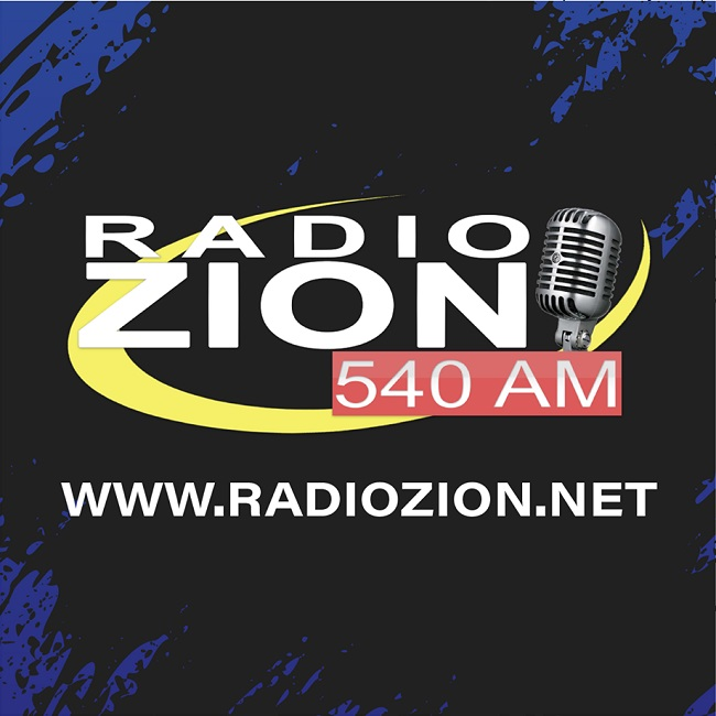Logotipo de Radio Zion 540 AM