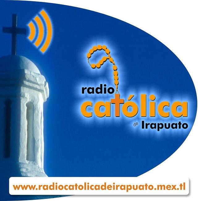 Logotipo de Radio Católica de Irapuato