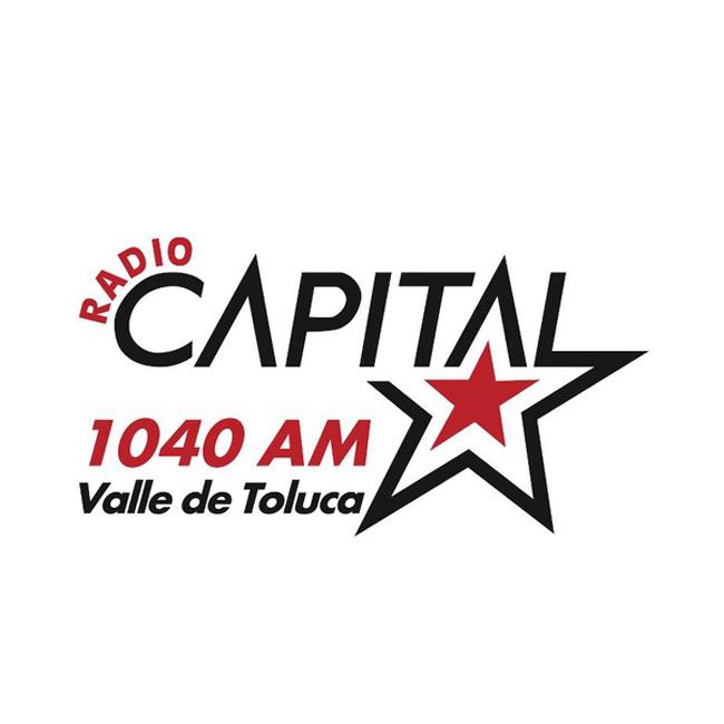 Logotipo de Radio Capital 1040 AM