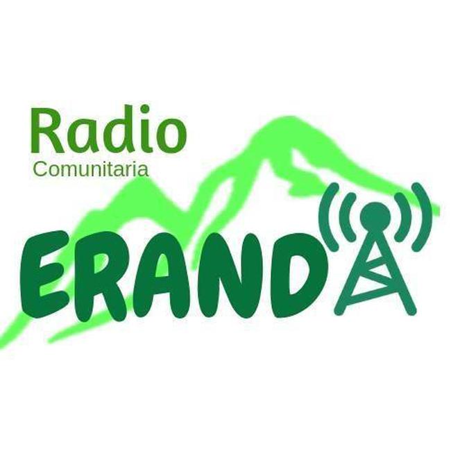 Logotipo de Radio Erandi