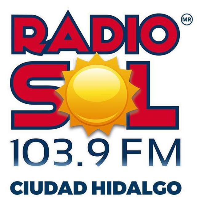 Logotipo de Radio Sol 103.9 FM