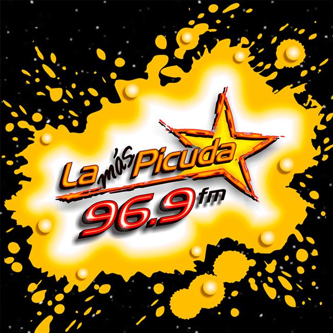 Logotipo de La Más Picuda