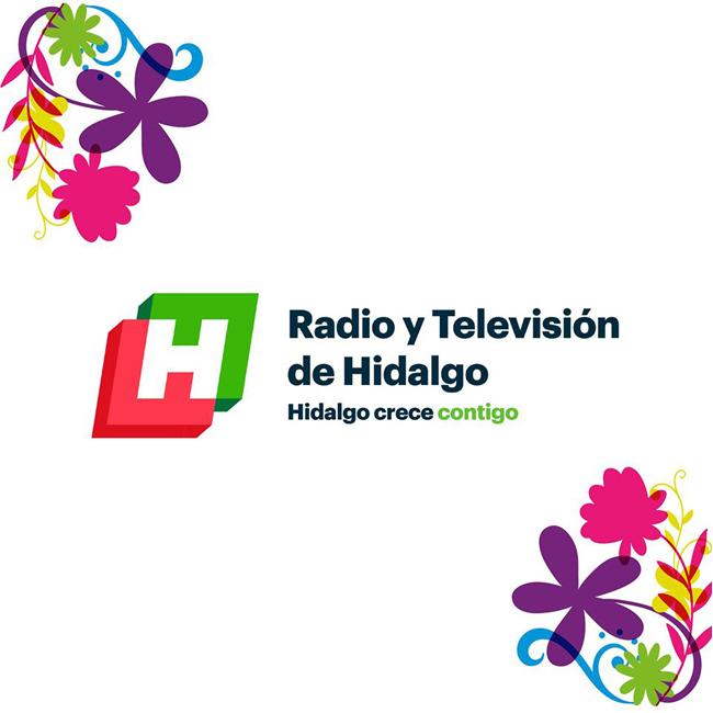 Logotipo de Hidalgo Radio