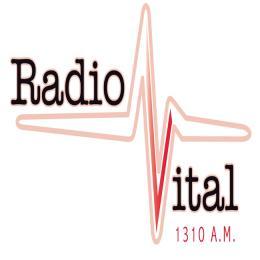 Escuchar en vivo Radio Radio Vital Guadalajara 1310 AM de Jalisco