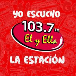 Escuchar en vivo Radio Él y Ella 103.7 FM y 950 AM de Guanajuato