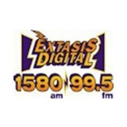 Escuchar en vivo Radio Extasis Digital de 0