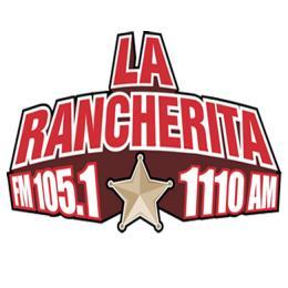 Escuchar en vivo Radio La Rancherita 1110 AM y 105.1 FM de Guanajuato