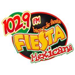 Escuchar en vivo Radio Fiesta Mexicana 102.9 FM de Guanajuato