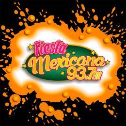 Escuchar en vivo Radio Fiesta Mexicana 93.7 FM de Guerrero