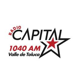 Escuchar en vivo Radio Radio Capital 1040 AM de Estado de México