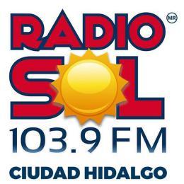 Radio Sol en Línea Ciudad Hidalgo