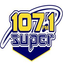 Escuchar en vivo Radio Super 107.1 FM de 0