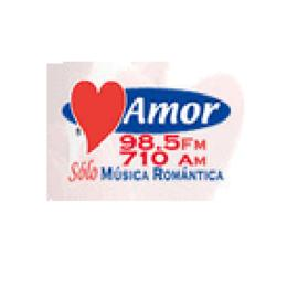 Escuchar en vivo Radio Amor 98.5 FM de Guerrero