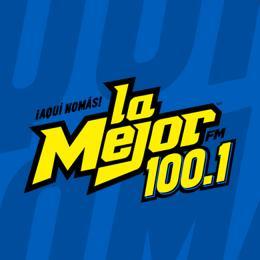 Escuchar en vivo Radio La Mejor 100.1 FM de Guerrero