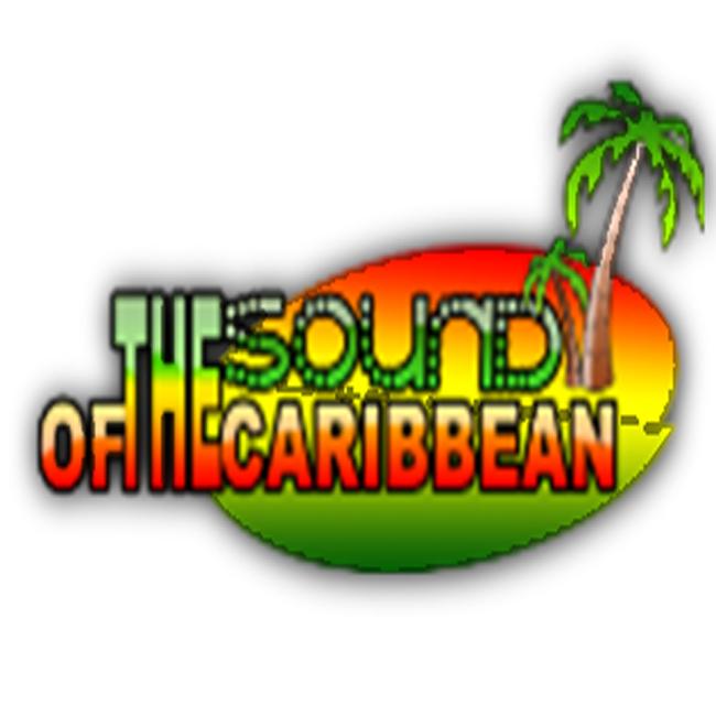 Logotipo de The Sound of the Caribbean Radio