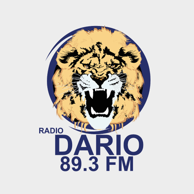 Logotipo de Radio Darío 89.3 FM
