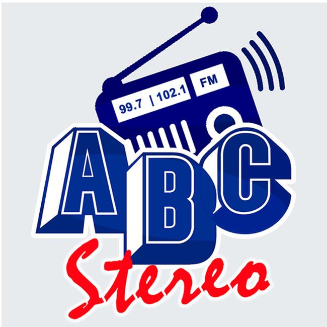 Logotipo de Radio ABC Stereo 99.7 FM
