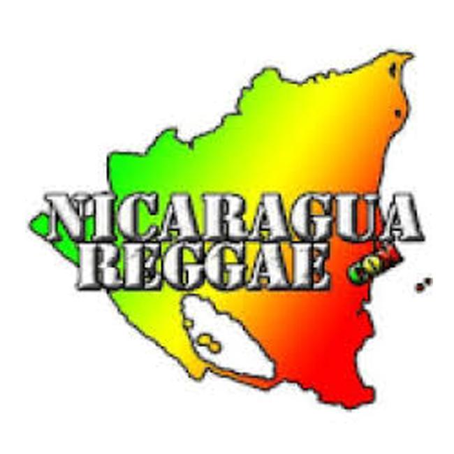 Logotipo de Nicaragua Reggae Radio