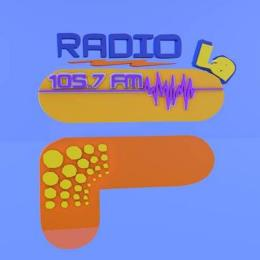 Radio La F 105.7 (Leon)