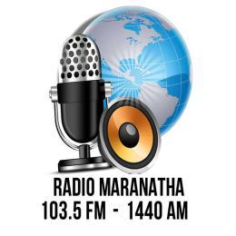 Escuchar en vivo Radio Radio Maranatha 103.5 FM de Managua