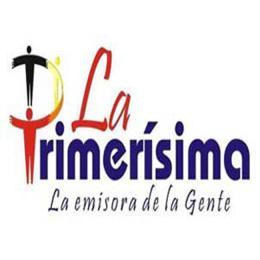 Radio La Primerísima en Vivo 91.7 FM