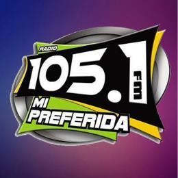 Mi Preferida 105.1 FM (Managua)