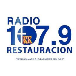 Escuchar en vivo Radio Radio Restauración 107.9 FM de Managua
