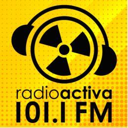 Radio Activa 101.1 FM (Managua)
