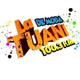 Radio La Tuani 100.3 FM (Managua)