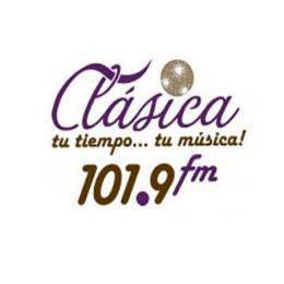 Radio Estéreo Clásica 101.9 FM Online